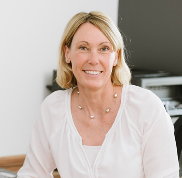 Dr. med. Bettina Heberger