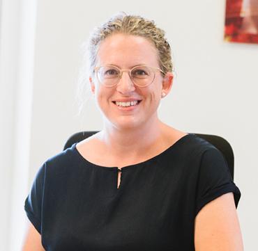 Dr. med. Stephanie Jethon | Hausarztzentrum Holzkirchen