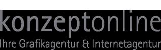 konzeptonline | Ihre Grafikagentur und Internetagentur Münchnen Süd