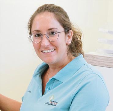 Giuseppina Coppola | Praxis/Abrechnungsmanagerin Hausarztzentrum Holzkirchen